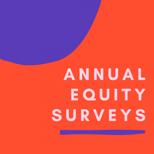 Annual Equity Surveys