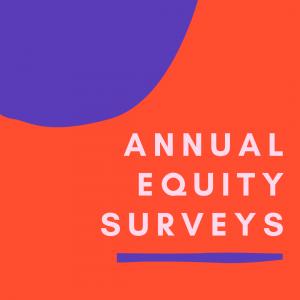 Annual Equity Surveys